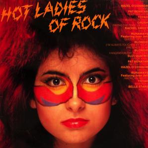 Hot Ladies Of Rock